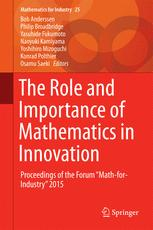 The Role and Importance of Mathematics in Innovation