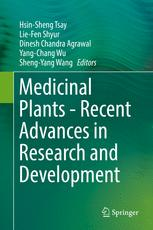 Medicinal Plants - Recent Advances in Research and Development