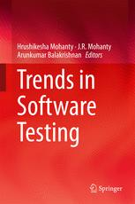 Trends in Software Testing