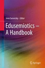 Edusemiotics – A Handbook