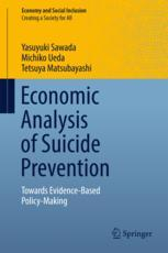 Economic Analysis of Suicide Prevention