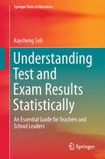Understanding Test and Exam Results Statistically