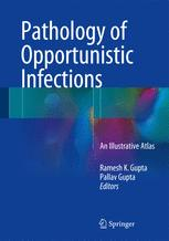 Pathology of Opportunistic Infections