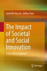 The Impact of Societal and Social Innovation