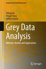Grey Data Analysis  : Methods, Models and Applications