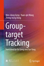 Group-target Tracking