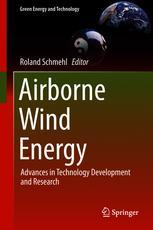 Airborne Wind Energy