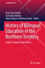 History of Bilingual Education in the Northern Territory
