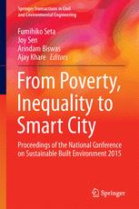 From Poverty, Inequality to Smart City