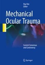 Mechanical Ocular Trauma