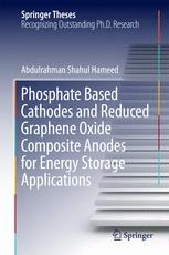 Synthesis and electrochemical studies of a metastable layered phosphate based cathodes and reduced graphene oxide composite anodes for energy storage applications fandeluxe Image collections