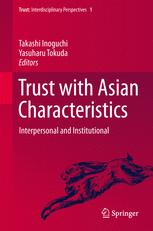 Trust with Asian Characteristics