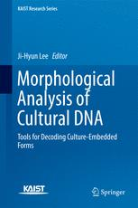 Morphological Analysis of Cultural DNA