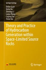 Theory and Practice of Hydrocarbon Generation within Space-Limited Source Rocks