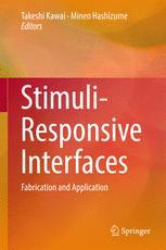 Stimuli-Responsive Interfaces