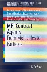 MRI Contrast Agents