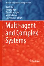 Multi-agent and Complex Systems