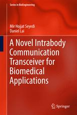 A Novel Intrabody Communication Transceiver for Biomedical Applications