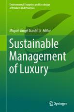 Sustainable Management of Luxury