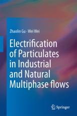 Electrification of Particulates in Industrial and Natural Multiphase flows