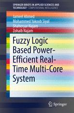 Fuzzy Logic Based Power-Efficient Real-Time Multi-Core System