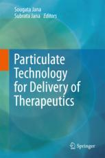 Particulate Technology for Delivery of Therapeutics
