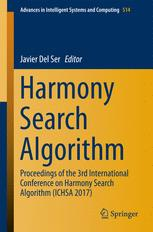 Harmony Search Algorithm
