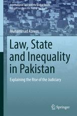 Law, State and Inequality in Pakistan