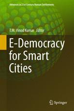 E-Democracy for Smart Cities