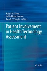 Patient Involvement in Health Technology Assessment :