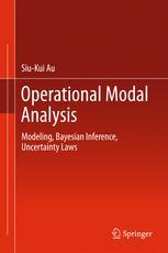 Operational Modal Analysis