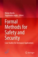 Formal Methods—A Need for Practical Applications