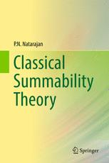 Classical Summability Theory
