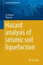 Hazard Analysis of Seismic Soil Liquefaction