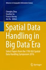 Spatial Data Handling in Big Data Era