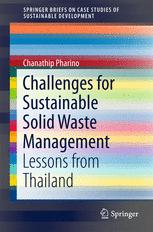 Challenges for Sustainable Solid Waste Management