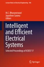 Intelligent and Efficient Electrical Systems