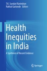 Health Inequities in India