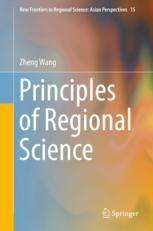 Principles of Regional Science