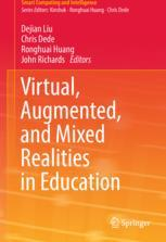Virtual, Augmented, and Mixed Realities in Education