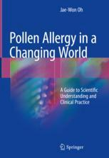 Pollen Allergy in a Changing World