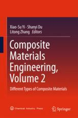 Composite Materials Engineering, Volume 2