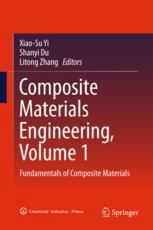 Composite Materials Engineering, Volume 1