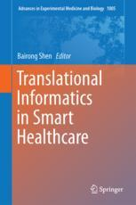 Translational Informatics in Smart Healthcare