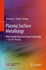 Plasma Surface Metallurgy