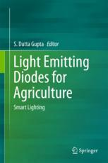 Light Emitting Diodes for Agriculture