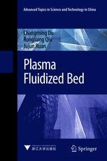Plasma Fluidized Bed
