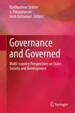 Governance and Governed
