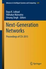 Next-Generation Networks