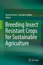 Breeding Insect Resistant Crops for Sustainable Agriculture